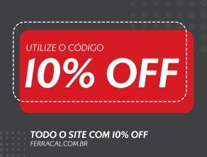 TODO O SITE COM 10% OFF